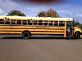 Sports Camp Bus